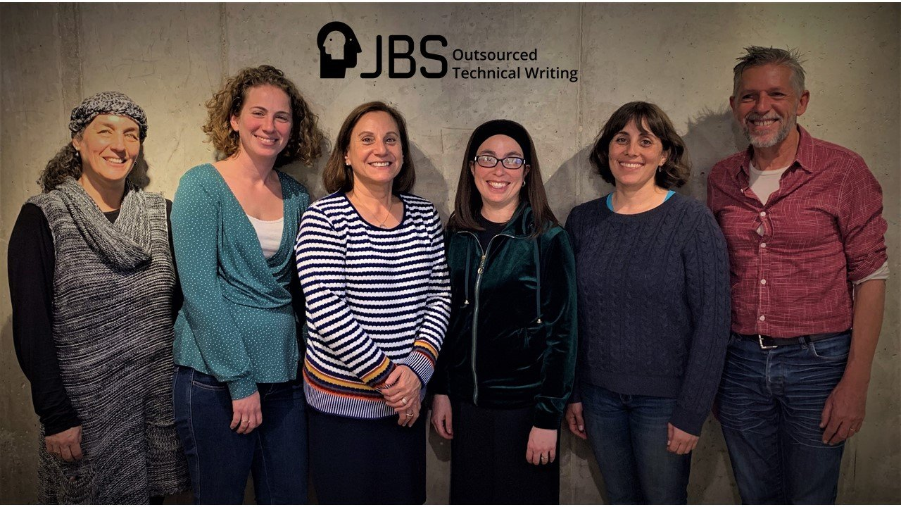 Join the smiling faces! Get paid to train at JBS!